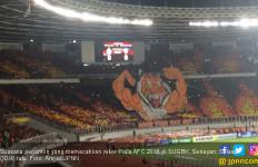 Ini Starting Line Up Tampines Rovers vs Persija Jakarta - JPNN.com