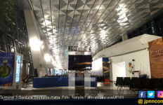 Bandara Tersibuk Dunia, Soetta Salip Changi dan Incheon - JPNN.com
