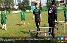 Rohim Absen, Dhika Siap Bikin Fan PSMS Medan Bangga - JPNN.com