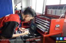 Yamaha Tantang 9000 Mekanik Wakili Indonesia ke Dunia - JPNN.com