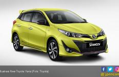 Toyota Ajak Generasi Milenial Berkreativitas Bersama Yaris - JPNN.com