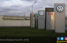 Bagian dari Percepatan Bisnis, Bos VW Group Mundur - JPNN.com