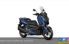 Motor Yamaha Produksi Indonesia Rebut Desain Terbaik Eropa - JPNN.com