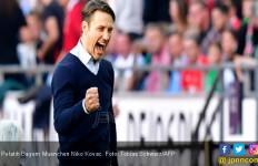 Legenda Kroasia Resmi Jadi Pelatih Bayern Muenchen - JPNN.com