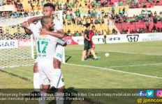 Hasil Liga 1 2018: 4 Rekor Persebaya Usai Hajar PS Tira - JPNN.com