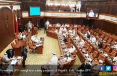 DPR Terpukau Penerapan Digitalisasi di Parlemen Bahrain - JPNN.com