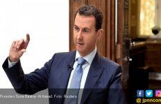 Presiden Suriah dan Istri Berhasil Mengalahkan COVID-19 - JPNN.com