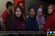 Rohana Minta Dua Pembunuh Suaminya Harus Dihukum Mati - JPNN.com