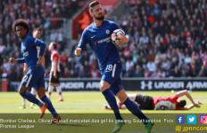 Pertama Sejak 2002, Chelsea Menang Comeback dari Dua Gol - JPNN.com