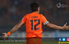 Striker Borneo FC Ini Impikan Main di Liga Jepang - JPNN.com