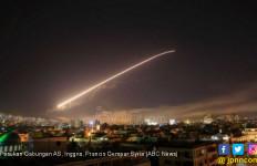 Menakar Kekuatan Para Penebar Maut di Syria - JPNN.com