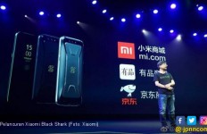 Xiaomi Black Shark Tantang Gamer Dunia - JPNN.com