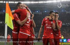 Dramatis, Gol Novri di Injury Time Menangkan Persija - JPNN.com