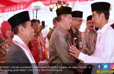 Perintah Presiden Jokowi: Honor Penyuluh Agama Naik 100% - JPNN.com
