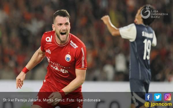 Newcastle Jets Waspadai Marko Simic dan Ismed Sofyan - JPNN.com