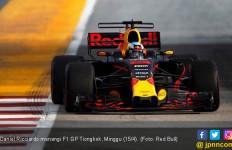 Diwarnai Drama, Ricciardo Impresif Menangi F1 GP Tiongkok - JPNN.com