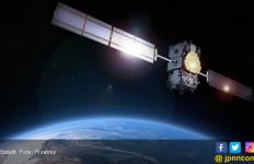 Jepang Kembangkan Satelit Luar Angkasa dari Material Kayu - JPNN.com