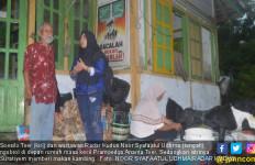 Soesilo Toer si Doktor Pemulung Sampah, Mulai Takut Mati (6) - JPNN.com
