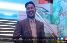 Grand Final Indonesian Idol 2018: Kisah Abdul Gantikan Fatin - JPNN.com