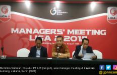 Aceh United Usulkan Kompetisi Diliburkan Saat Ramadan - JPNN.com