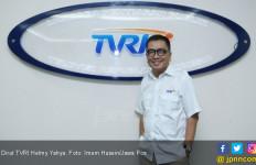 Helmy Dipecat, Komisi I DPR Akan Panggil Dewas TVRI - JPNN.com