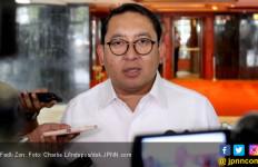 Fadli Zon: Pemerintah yang Akan Datang Tugasnya Berat - JPNN.com