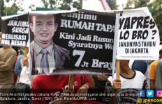 Inikah Dalang Demo Bayaran untuk Serang Anies - Sandi? - JPNN.com