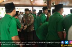 Gus Yaqut Dorong Pengembangan Penguatan Ekonomi Kader Ansor - JPNN.com