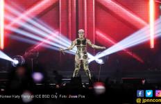 6 Momen Berkesan Konser Katy Perry: Ada Arek Suroboyo - JPNN.com