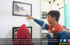 RCB Dahor Kenalkan Sejarah Balikpapan dalam Pameran Museum - JPNN.com