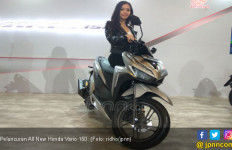 All New Honda Vario 150 Bawa DNA Big Bike dan Sportscar - JPNN.com