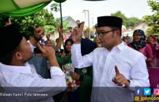 Pilkada Jabar: Ridwal Kamil - Uu Turun, Deddy - Dedi Naik - JPNN.com