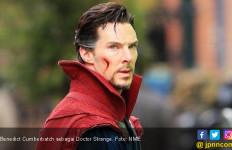 Sekuel Doctor Strange Bakal Jadi Film Horor? - JPNN.com