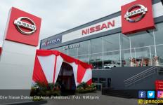 Wujud SUV Murah Nisaan Mulai Terungkap - JPNN.com