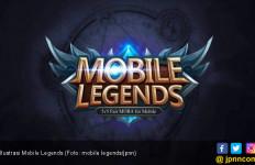 Kocak! Reaksi Emosional Penggila Mobile Legends - JPNN.com
