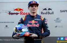 F1 2018: Duh! Max Verstappen Sudah Kantongi 5 Poin Penalti - JPNN.com