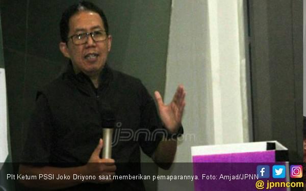 Penjelasan Lengkap Persebaya soal Tudingan Dukung Joko Driyono - JPNN.com
