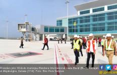Balitbang Kemenhub Dorong Pengembangan Bandara Kertajati - JPNN.com