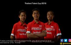 Honda Kirim 3 Pembalap Indonesia ke Balapan Internasional - JPNN.com