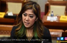DPR Minta Facebook Serahkan Perjanjian dengan Pihak Ketiga - JPNN.com