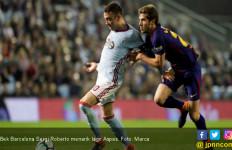 La Liga: Barcelona Tertahan di Markas Celta Vigo - JPNN.com