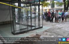 Salim Bunuh Mantan Kekasih di Tengah Keramaian, Sadis - JPNN.com