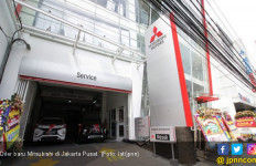 Garansi 7 Tahun Glory 580, Mitsubishi: Kita Punya 10 Tahun - JPNN.com