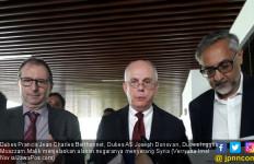 Amerika Cs Minta Indonesia Ikut Musuhi Syria - JPNN.com