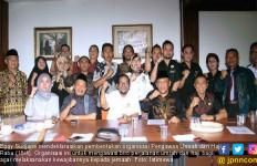 Eggy Sudjana Resmi Pimpin Organisasi Pengawas Umrah dan Haji - JPNN.com