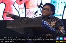 OSO: Jaga Kerukunan dan Toleransi di Tahun Politik - JPNN.com