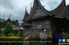 Yuk, Nikmati Keindahan Saribu Rumah Gadang di Solok Selatan - JPNN.com