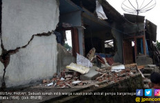 Mensos Pastikan Logistik Korban Gempa Banjarnegara Terpenuhi - JPNN.com