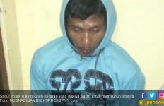 Detik-detik Pembunuh Bayaran Beraksi, Dor! (4) - JPNN.com