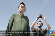 Rendy Ungkap Kondisi Deddy Sutomo sebelum Meninggal Dunia - JPNN.com